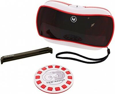 NEW View-Master Virtual Reality Starter Pack Works With Smart Phone