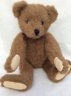 Boyds Heirloom jointed bear