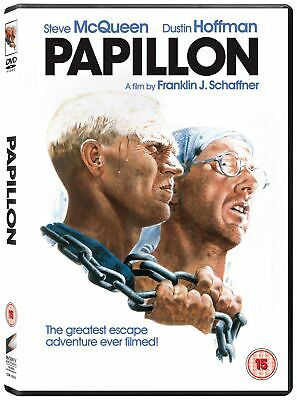 Papillon (Widescreen) [DVD]