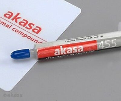 Akasa Hi Performance Thermal Compound 1.5g Syringe