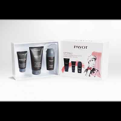 Payot Coffret Optimale Hommes