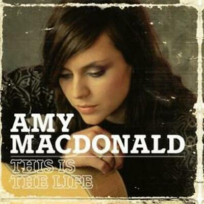Amy Macdonald : This Is the Life CD (2007) Incredible Value and Free Shipping!