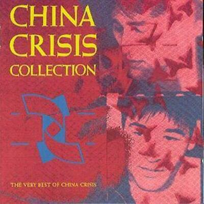 China Crisis : China Crisis Collection: THE VERY BEST of CHINA CRISIS CD (1990)