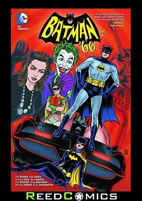 BATMAN 66 VOLUME 3 GRAPHIC NOVEL New Paperback Collects Issues #11-16