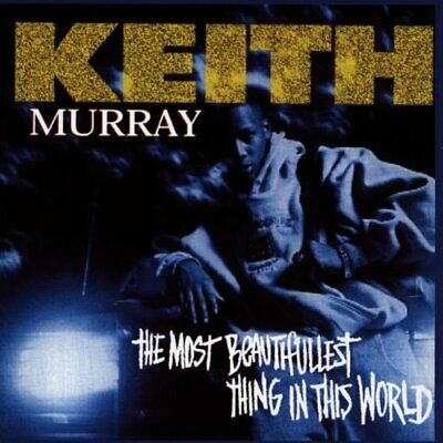 The Most Beautifullest Thing In This World CD (1997) FREE Shipping, Save £s