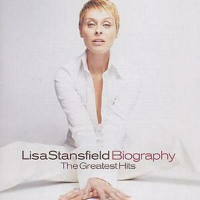 Lisa Stansfield : Biography: The Greatest Hits CD (2003)