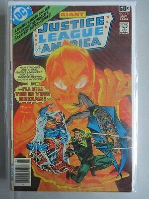 Justice League of America Vol. 1 (1960-1987) #154 FN+