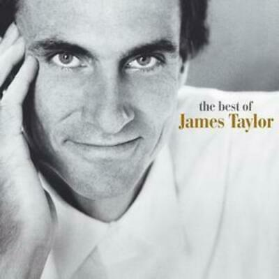 James Taylor : You've Got a Friend - The Best Of CD (2003)