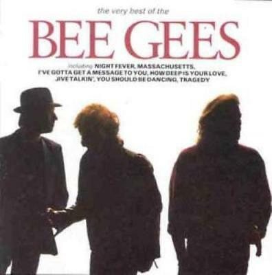 The Very Best of the Bee Gees CD