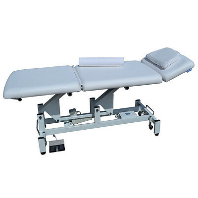 3 Section Height Control Facial Massage Treatment Chair Table Bed - USA-2212B