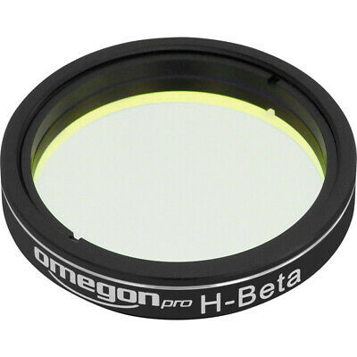Omegon Pro H-Beta Filter 1,25''