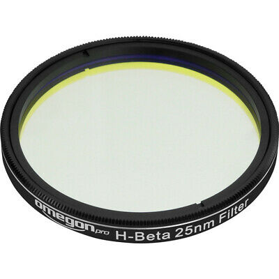 Omegon Pro H-Beta Filter 2''