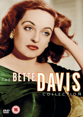 Bette Davis Box Set DVD (2006) Olivia de Havilland, Mankiewicz (DIR) cert 15 3
