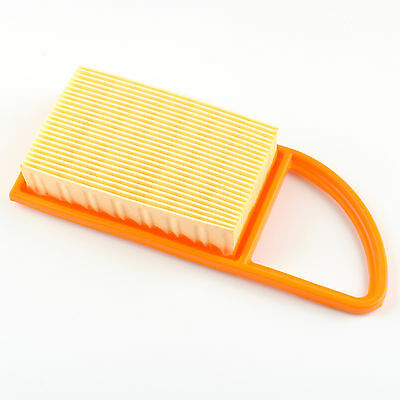 Air Filter for Stihl BR500 BR550 BR600  Stens 605 4282 141 0300 Backpack Blower