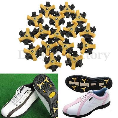 16X Replacement Golf Shoe Spikes Cleat Stinger Champ Thread Spike Screw Studs