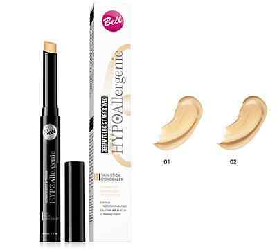 Bell Hypoallergenic Skin Stick Concealer Covering Skin Imperfections