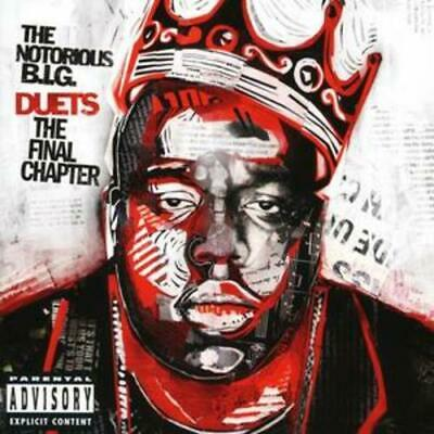 The Notorious B.I.G. : Duets: The Final Chapter CD (2006)