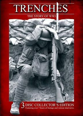 Trenches 2007 DVD