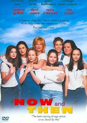 Now And Then New Dvd