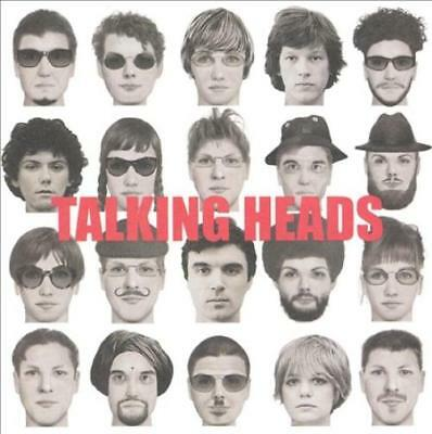 Talking Heads - The Best Of Talking Heads New Cd