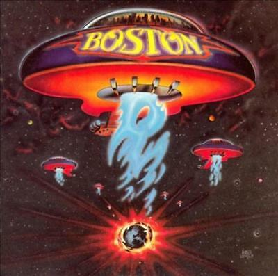 Boston - Boston [Digipak] New Cd