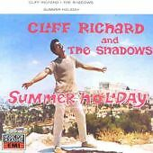 Cliff Richard & The Shadows : Summer Holiday CD Expertly Refurbished Product
