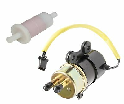 Fuel Pump & Filter Fit Yamaha Xvz1300 Royal Star 1300 Venture S 2002-2009