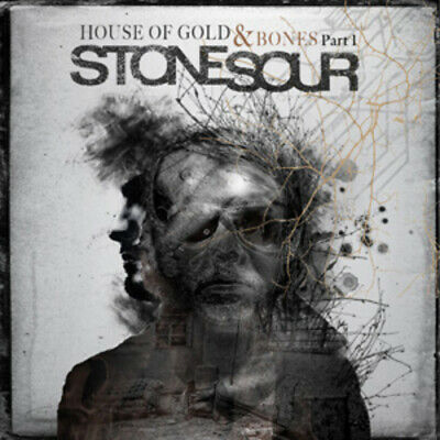 Stone Sour : The House of Gold and Bones (Part 1) CD (2012)