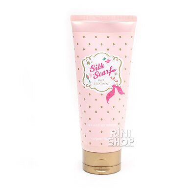 [ETUDE HOUSE] Silk Scarf Hair Treatment 200ml rinishop