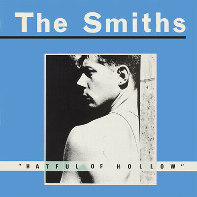 The Smiths : Hatful of Hollow Vinyl (2012) ***NEW***