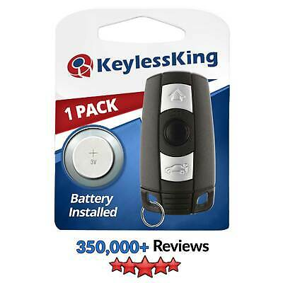 New Replacement Keyless Entry Remote Ignition Key Fob Smart for KR55WK49127 123