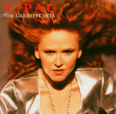 T'Pau : The Greatest Hits CD (1998) Value Guaranteed from eBay's biggest seller!