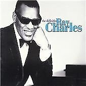The Definitive Ray Charles CD