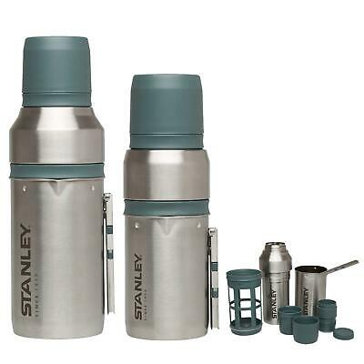 STANLEY Mountain Kaffee System - Kaffee-Filter Kochset – Isolier-Thermo-Flasche
