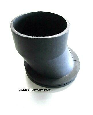OEM Arctic Cat Air Silencer Boot 97-98 EXT600 Powder Extreme ZRT600 1670-401