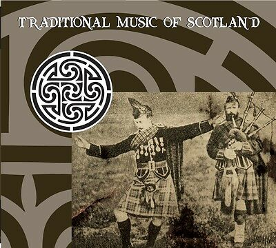 Celtophile - Traditional Music of Scotland