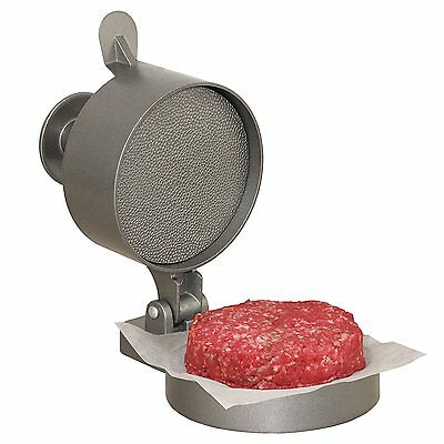 Weston Burger Express Hamburger Press with Patty Ejector Single with Patty Eject