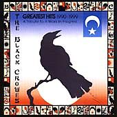 The Black Crowes : Greatest Hits 1990-1999 CD Expertly Refurbished Product