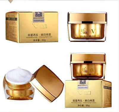 Anti-aging Night Recovery Moisturizing Cream Moisturizes Treatment 50g