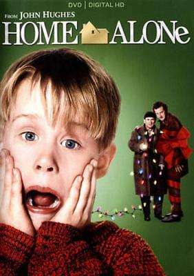 Home Alone New Dvd