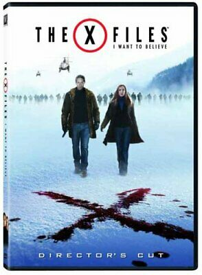The X Files: I Want To Believe (1 Disc E DVD