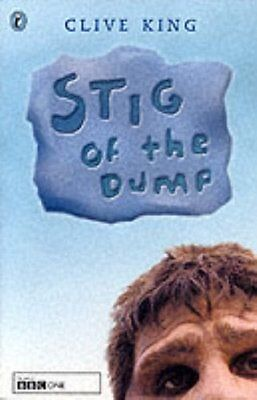 STIG OF THE Dump (Puffin Modern Classics) by Clive King Paperback