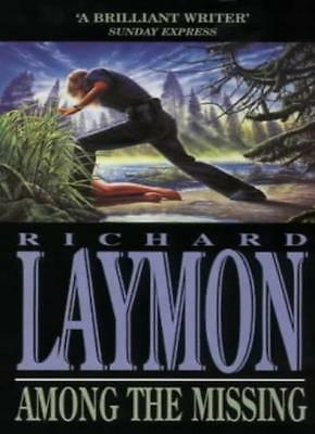 Among the Missing By Richard Laymon. 9780747260721