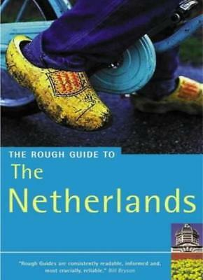 The Rough Guide to the Netherlands (Rough Guide Travel Guides)  .9781858289151