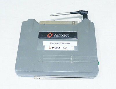 Aironet 900Mhz Access Point Arlan 630-900