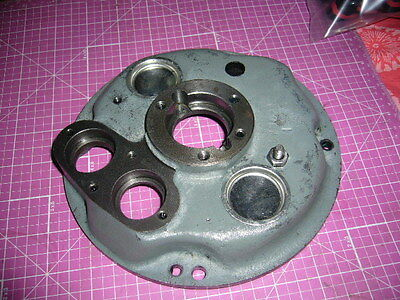 Transmission Shaft Support Assembly, Top, Hobart Mixer A200, CLEAN & NICE!
