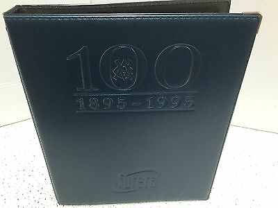VIC Cricket Association 100 Years Cricket LIMITED EDITION ALBUM CARD SET (100)