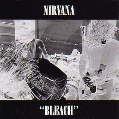 Nirvana : Bleach CD