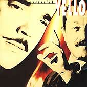 Essential Yello CD Value Guaranteed from eBay's biggest seller!