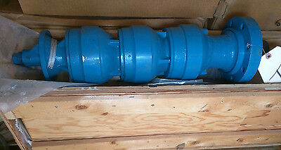 Peerless 6Lb 3 Stage Vertical Turbine Pump New (2 Available)